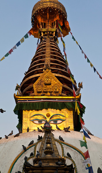 KATHMANDU. NEPAL.