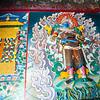KATHMANDU. BODHNATH.