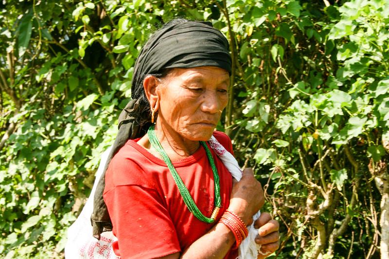 A journey through Nepal, Cambodia en Bangkok | October 2008