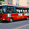 """The """"Arts"""" Trolley...Cape May, New Jersey."""