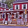 <center>IMG#1791  Main Street Corner, Alloway, NJ <center>