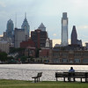 IMG#0590<br /> View of Philadelphia, Pennsylvania...from New Jersey side