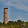 Unused Military structure...Cape May New Jersey.