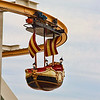 "Part of the ""Ghost Ship"" amusement ride at the Wildwood boardwalk...Wildwood, New Jersey-June 08, 2014"