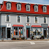 Small Town Shops...on the way to Cape May New Jersey