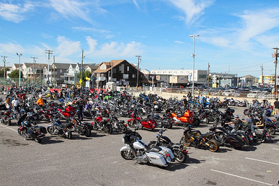 """WILD HOGS"" Wildwood, New Jersey-Sept 07, 2013"