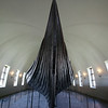 GOKSTAD VIKING SHIP. VIKING SHIP MUSEUM (VIKINGSKIPHUSET). OSLO. [9]