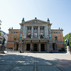 OSLO. NATIONAL THEATER. [NATIONAL THEATRET]
