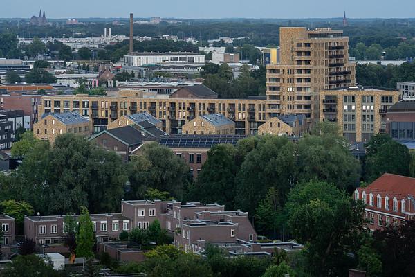 NRE terrein, Eindhoven