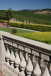 Domaine Carneros, Napa Valley, California