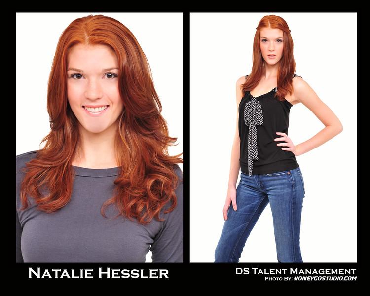 Natalie Hessler Portfolio