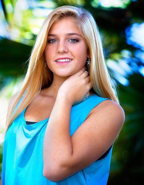 Model: Natalie