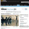 Saturday on the Malecon - Traveler Photo Contest 2013 - National Geographic