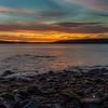 Sunset - Acadia