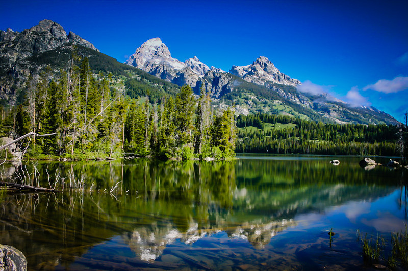 Grand Tetons National Park- Jackson, WY