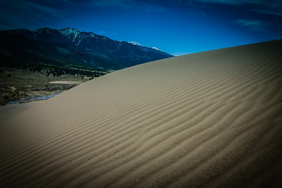 Great Sand Dune National Park, CO