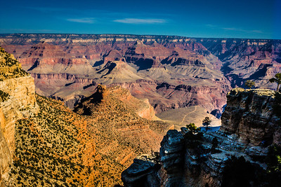 Grand Canyon National Park, AZ