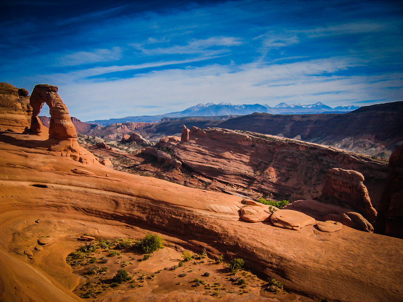Arches National Park- Moab, UT