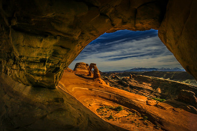 Arches National Park- Moab, UT
