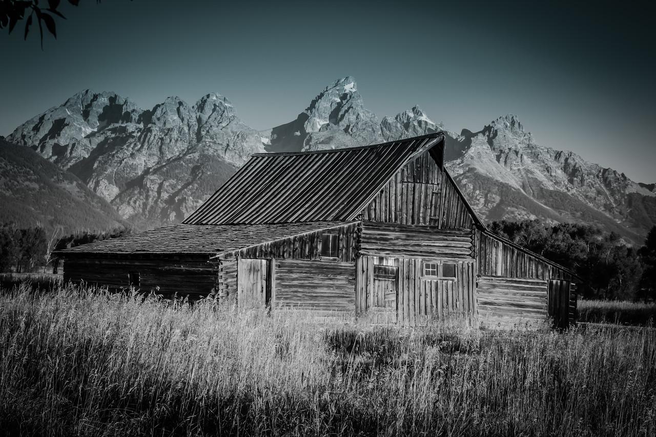 Grand Teton National Park- Jackson, WY