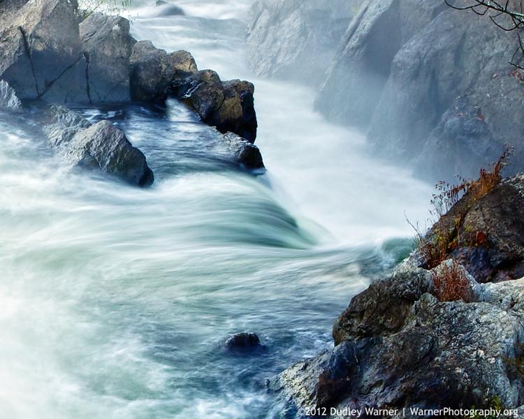 Great Falls Rapids