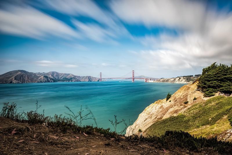 The Golden Gaten