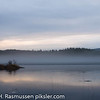 Fog Soløyvannet