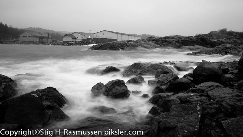 Mørkvedbukta Bodø