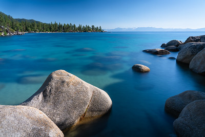Tahoe Blues