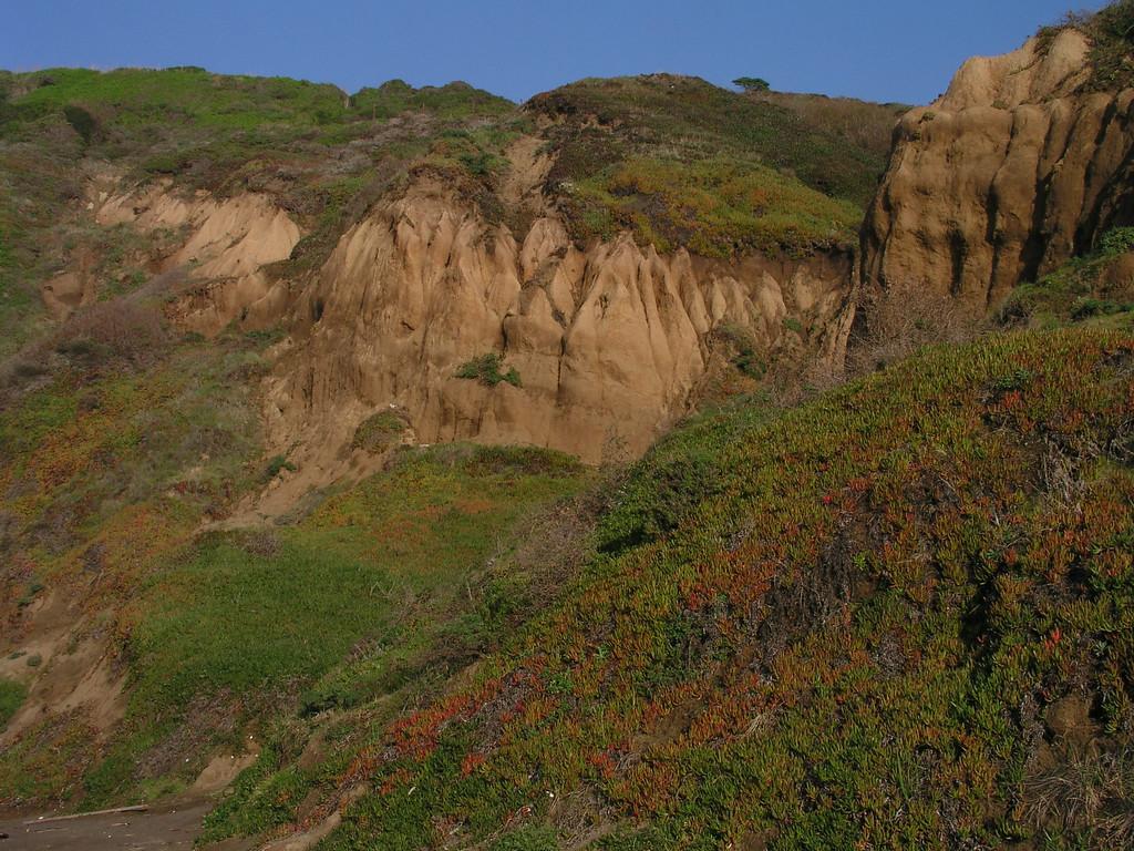 Baker Beach<br /> San Francisco