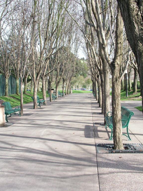 San Ramon City Park