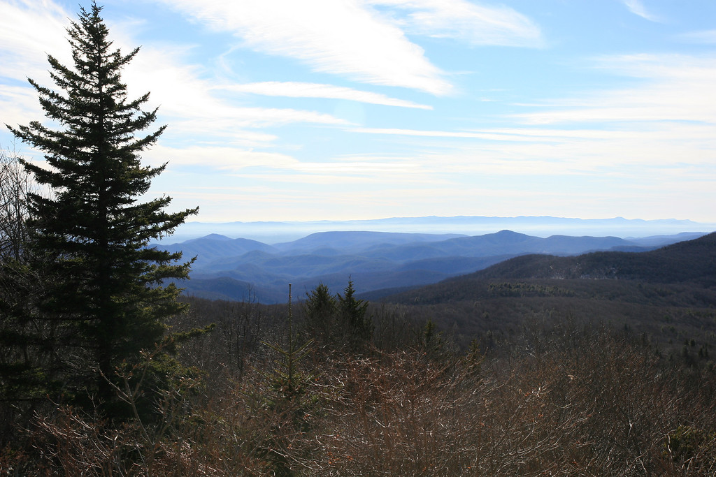 Blue Ridge Mountains (NC)