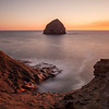 Cape Kiwanda Sunset