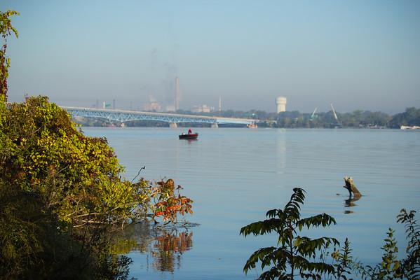 Grand Island Bridge