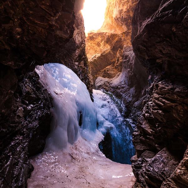 Zapata Falls (CO)