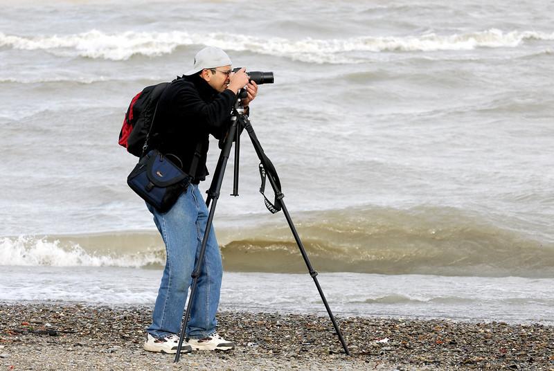 Tejas at the Headlands Dunes Shoot
