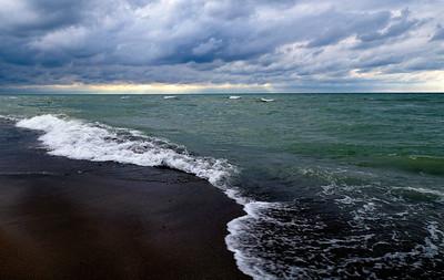 Headlands Dunes