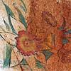 Rusty flowers