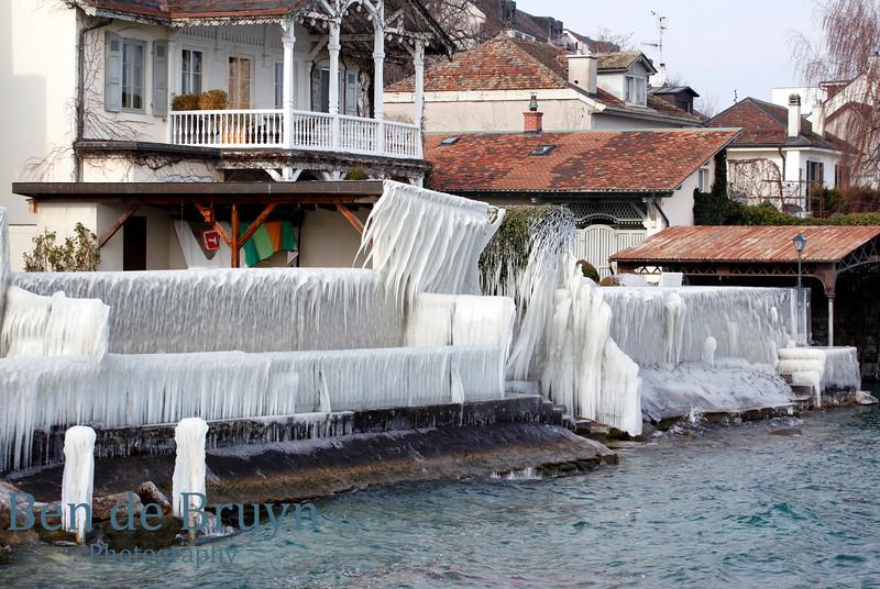 Ice statutes at Version