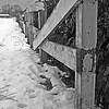 Geneve winter snow view 6