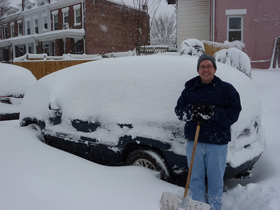Steve's Jeep