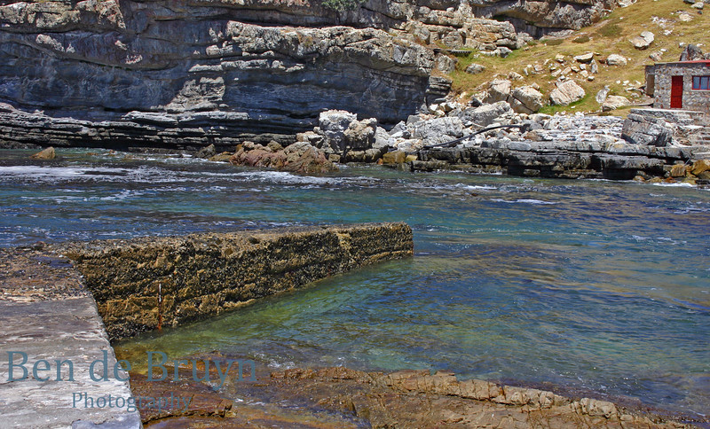 Dec 09 Hermanus Old Harbour 1