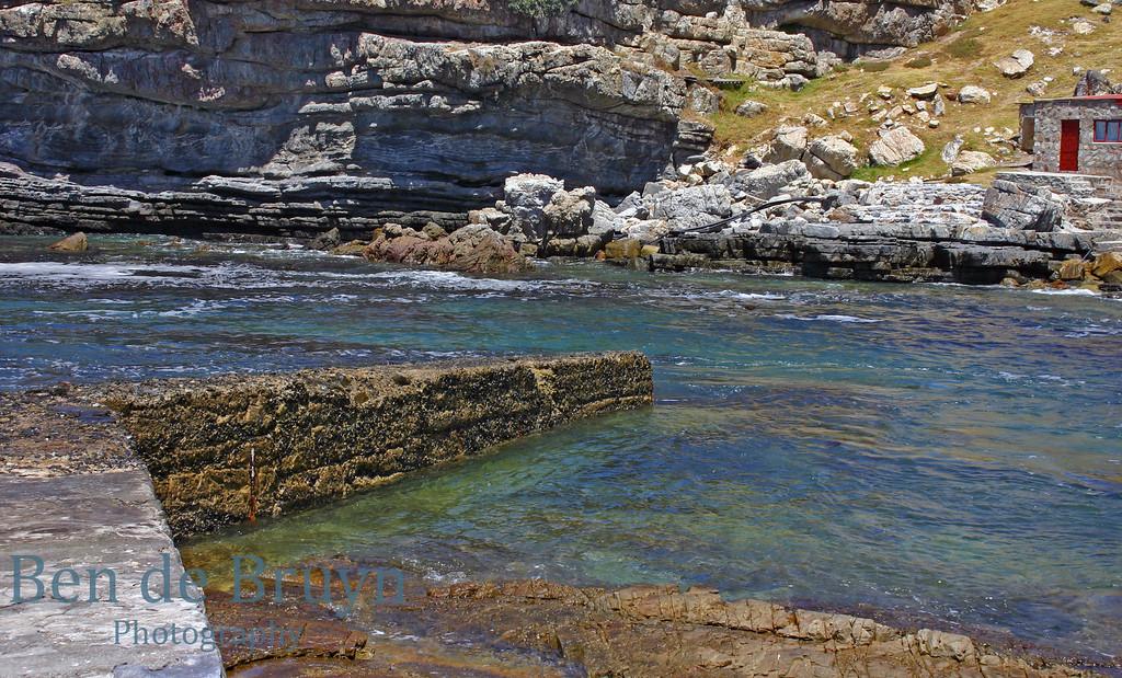 Dec 09 Hermanus Old Harbour 1