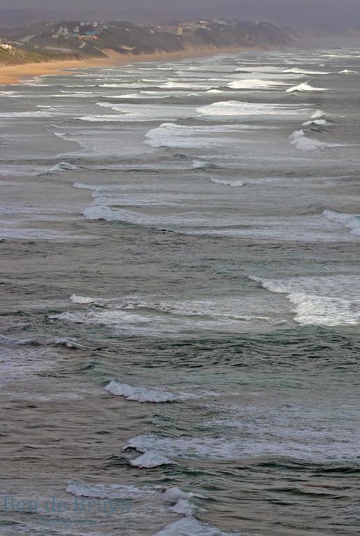 Jan 2010 South Africa Wildernes beach 3
