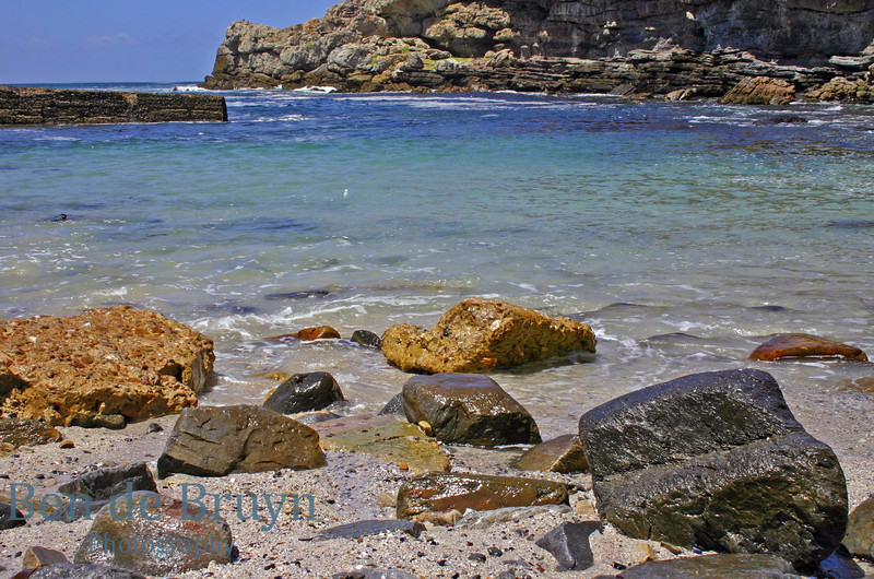 Dec 09 Hermanus Old Harbour 2