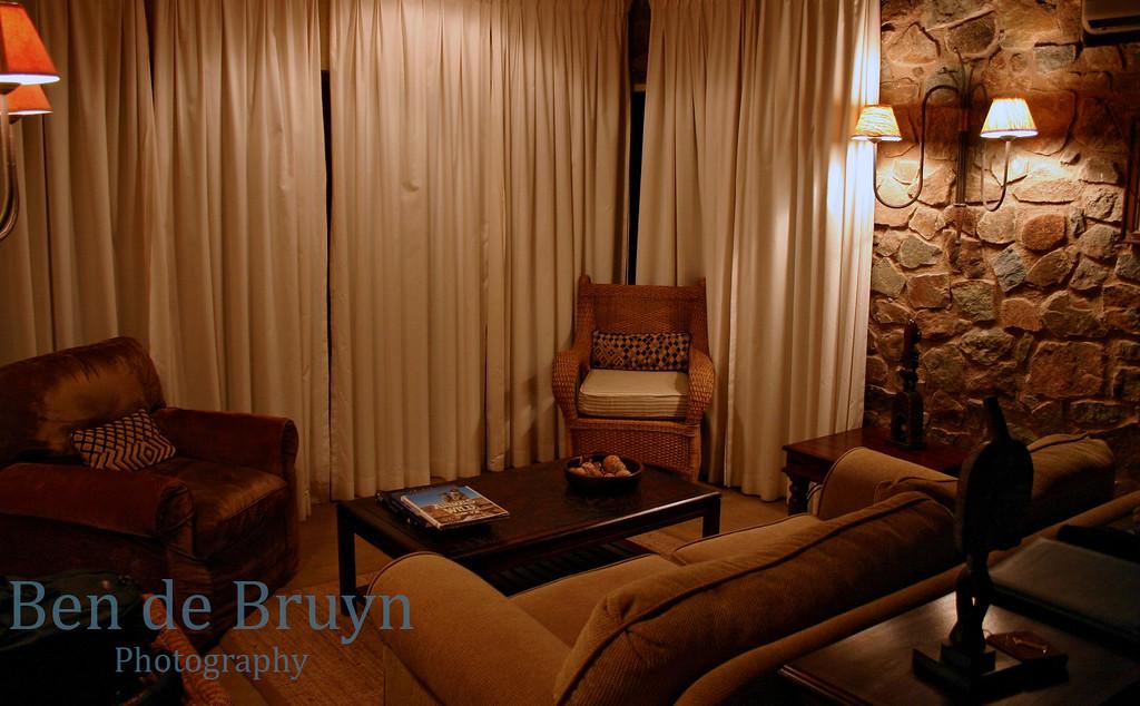 June 2006 Dulini room 3