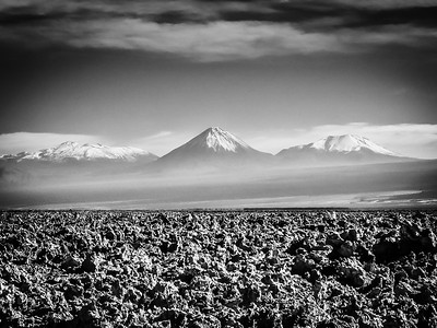 Salar de Atacama - Chile