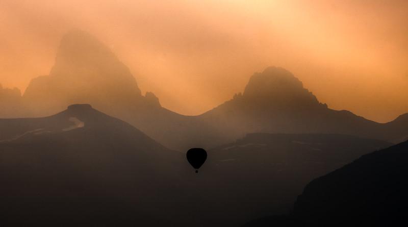 Moring Balloon