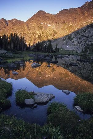 Missouri Lakes, Colorado