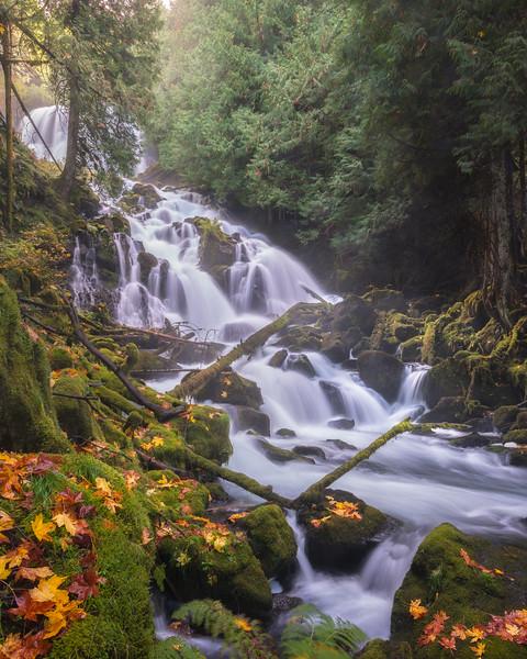 Marion Falls